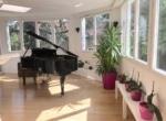 bureau étage esthabitat cote pavee immobilier