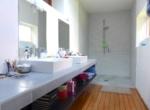 salle d'eau privative cote pavée est habitat
