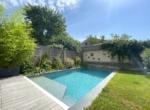 piscine esthabitat.com cote pavee maison
